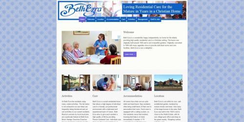 Beth Ezra Care Home